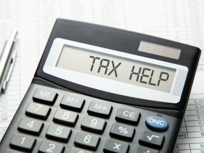 Ditargetkan oleh IRS? Yang Harus Diketahui Pemilik Cryptocurrency