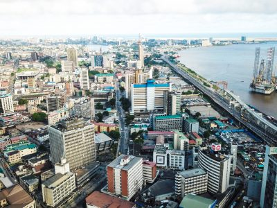 Forex Strapped Nigeria Menunjuk Aset Crypto sebagai Sekuritas