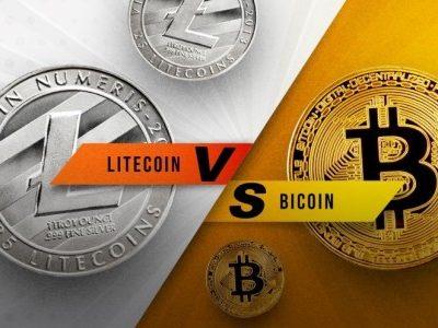 Haruskah Investor Cryptocurrency Baru Membeli Bitcoin atau Litecoin?
