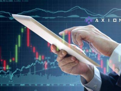 Jaringan Axion Menawarkan Investor Crypto-Alternatif Hasil Tinggi untuk CD Tradisional