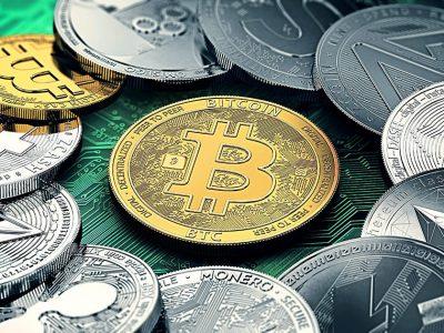 Mantan penasihat teknologi UEA meluncurkan pertukaran cryptocurrency