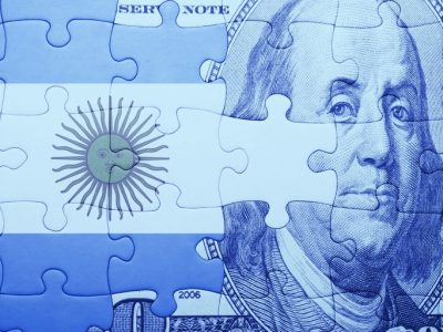 Pajak Dolar Baru Argentina adalah Keuntungan bagi Cryptocurrency