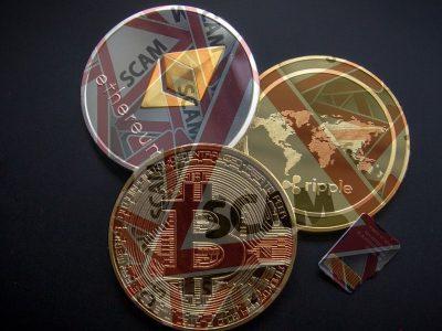Penipuan Cryptocurrency Umum & Cara Menghindarinya
