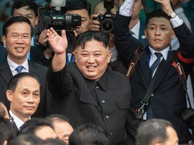 Peretas Korea Utara mencuri miliaran cryptocurrency. Bagaimana mereka mengubahnya menjadi uang nyata?