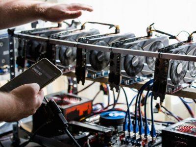 Bagaimana Cara Kerja Penambangan Bitcoin?