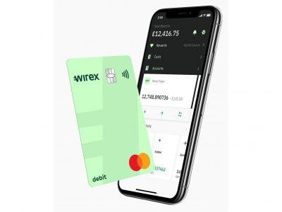 Platform Pembayaran Terkemuka Wirex Meluncurkan Crowdfunding £ 1 Juta Pertama