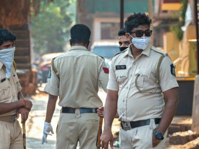 Polisi India Probe Pertukaran Crypto dan Pendirinya Diduga Menjalankan Scam