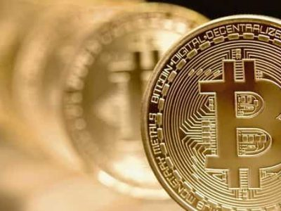 Bitcoin is the best-known example of a cryptocurrency. (iStock)