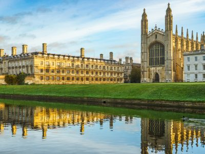Studi Crypto Ketiga Universitas Cambridge Mencatat 101 Juta Pengguna Cryptocurrency di Seluruh Dunia