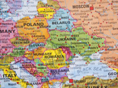 Ukraina Memimpin Adopsi Kripto Global, Kata Chainalysis