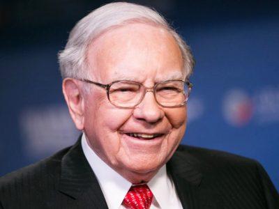 Warren Buffett Mengalihkan Dana Dari AS Di Tengah Ketakutan Inflasi, Bitcoin Baru Sepanjang Masa Diharapkan