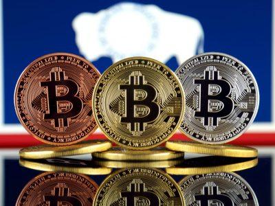 Wyoming terus mendorong blockchain, cryptocurrency di pameran teknologi UW pada hari Rabu