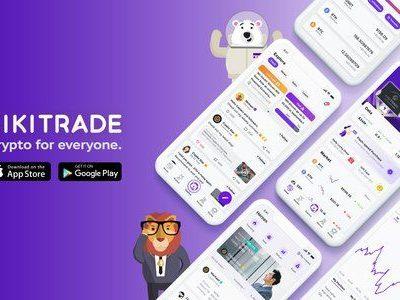 Kikitrade, platform perdagangan sosial crypto berlisensi yang mempercepat adopsi massal cryptocurrency, diluncurkan