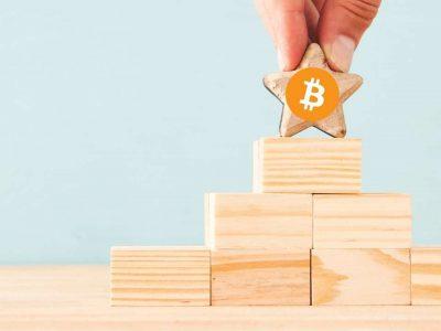 5 Alasan Harga Bitcoin Melonjak Tertinggi dalam 15 Bulan Baru
