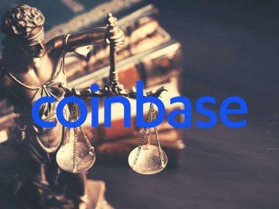 96% Permintaan Informasi ke Coinbase Berasal Dari Agen Federal AS