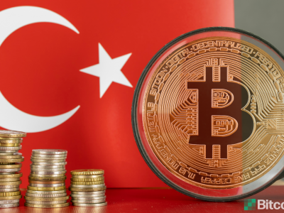 Bitcoin Adoption Soars in Turkey as Inflation Rises and Lira Hits Record Low