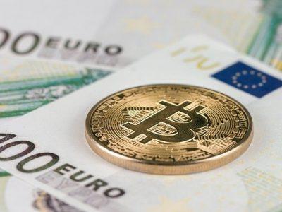 Bagaimana Eropa bisa memimpin dalam 'uang masa depan'