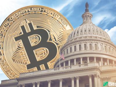 Crypto for Congress: Bitcoin Dikirim ke Semua Kampanye Anggota Kongres