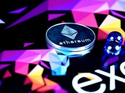 Cryptocurrency ETH Melonjak 2,7% Saat Grayscale Ethereum Trust Menjadi Perusahaan Pelapor SEC