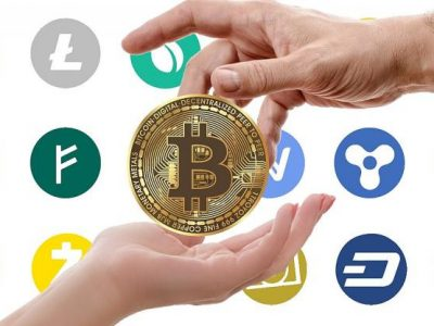 Cryptocurrency and Bitcoin Market
