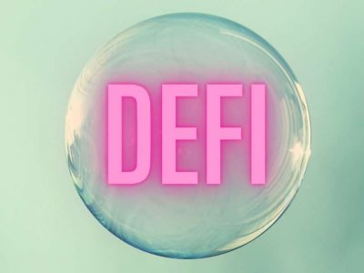 DeFi Bubble Popping? 3 Hal yang Mungkin Menghidupkan Kembali Hype