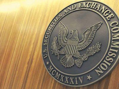 Direktur SEC Yang Mengatakan Ethereum Bukan Keamanan yang Meninggalkan Pengawas