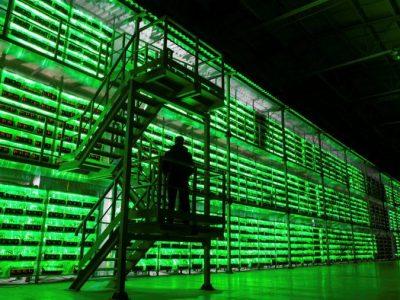 ETF Cryptocurrency sedang dipertimbangkan secara aktif, kata ketua SEC