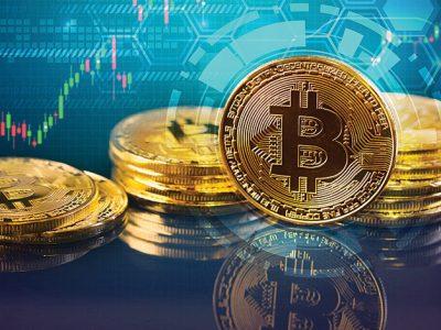 Kasus Untuk Pengaturan Cryptocurrency Di India-Navin Gupta