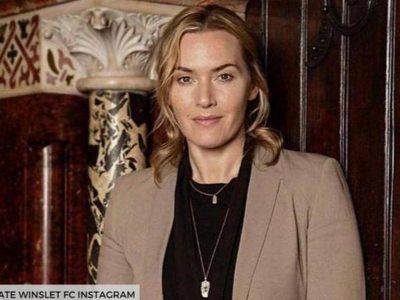 Kate Winslet akan membintangi film berdasarkan skema cryptocurrency Ponzi Onecoin?