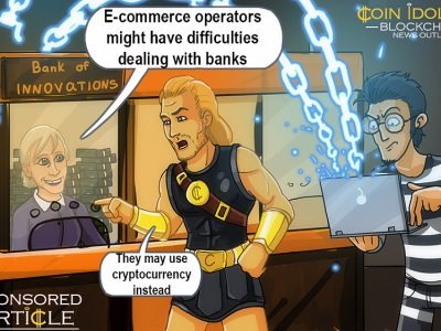 Layanan Baru Blockchain Pioneer iCoinSoft Dapat Memfasilitasi Adopsi Massal Cryptocurrency