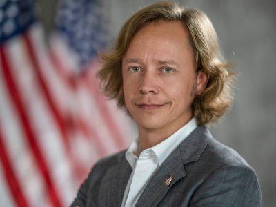 Mantan aktor cilik, sekarang miliarder cryptocurrency ingin menjadi presiden