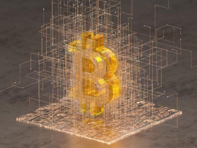 Memiliki Bitcoin? Paket Anda perlu diperbarui.