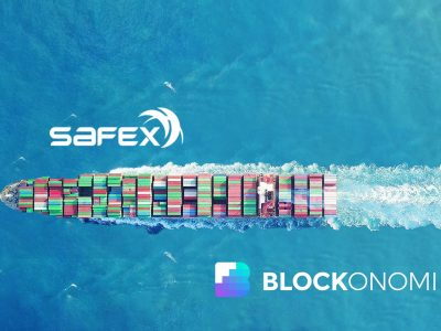 Mesin Blockchain untuk Toko eCommerce