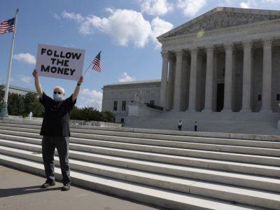 Pajak Trump, Crypto, dan Fairer