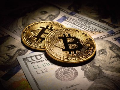 Investors flock to US dollar, Gold, Bitcoin, as Global Stocks record heavy sell-offs, Twitter Poll: Bitcoin price expected to reach $100,000 by 2021, cybercriminals, What it will take Bitcoin to hit $100,000?