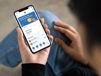 PayPal Meluncurkan Layanan Baru yang Memungkinkan Pengguna Membeli, Memegang, dan Menjual Cryptocurrency