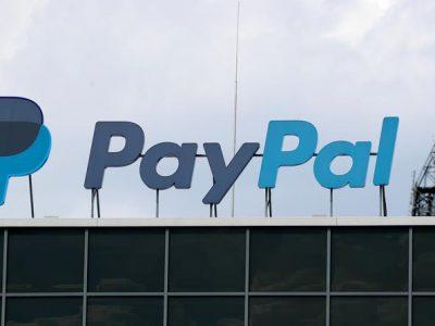 PayPal untuk membuka jaringan ke cryptocurrency