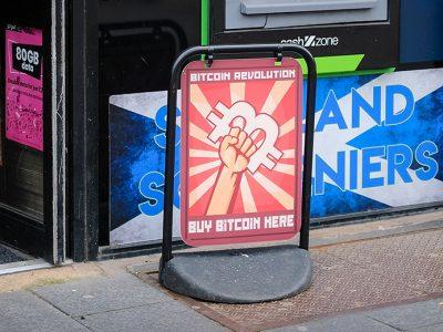 Penjahat Masih Menggila Cryptocurrency