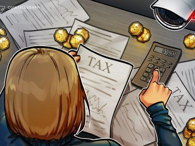 Peraturan yang lebih baik diperlukan untuk menghentikan penghindaran pajak crypto menjadi liar