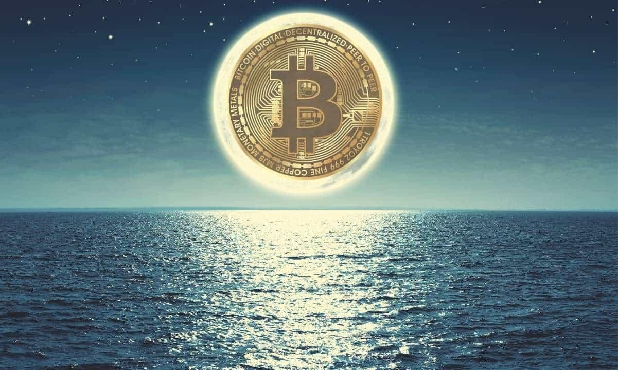 Pola H&S Besar Berkembang dalam Bitcoin Dengan Target $ 20K di ATH