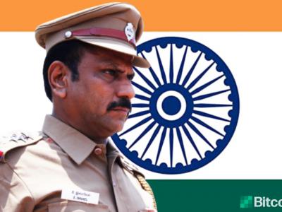 Polisi India Selidiki 3 Perusahaan yang Menjalankan Skema Crypto Ponzi, Ditagih oleh CEO