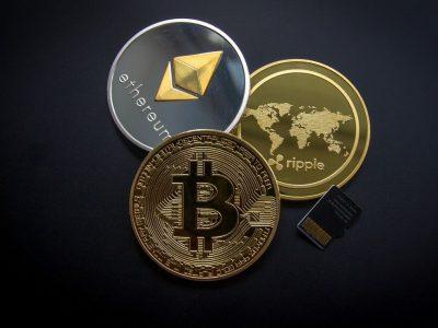 Potensi cryptocurrency untuk bank sentral