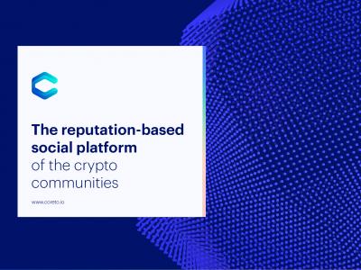 Proyek Coreto | Satu Platform Untuk Semua Orang dan Segala Sesuatu Tentang Proyek Cryptocurrency