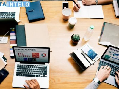 Survei Lengkap Pasar Layanan Cryptocurrency 2020-2026 Wawasan, Permintaan, Analisis, Produsen, Jenis, dan Aplikasi