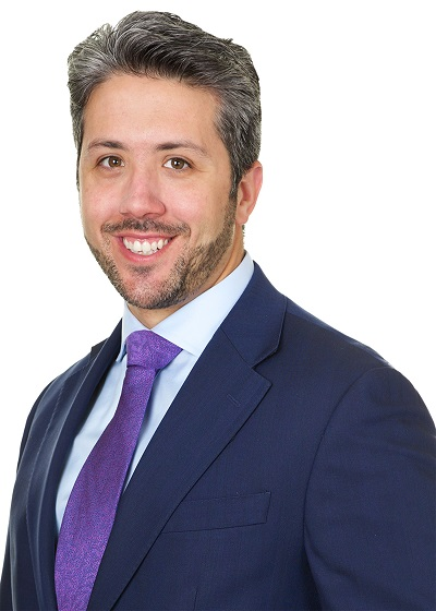 Guillermo Artiles headshot
